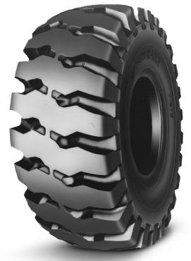 Y575 L-3 Tires