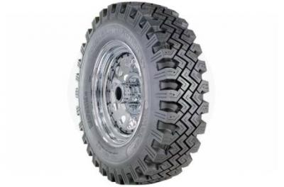 Courser Traction LT Tires